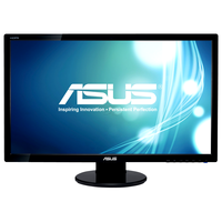 Monitor 27.0'' ASUS VE278H