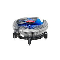 Кулер Spire SP611S1-V2-PWM, AirFlow:42.35cfm/2000RPM