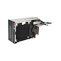 Кулер Thermaltake CL-W0121 BigWater-760i AirFlow:38,6-93,7cfm