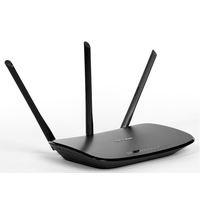 TP-Link TL-WR940N, Wireless Router 4-port 10/100Mbit, 450Mbps, 3xFixed Antena