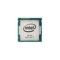 Processor Intel Core i7 4770, 3.4-3.9GHz, Socket 1150