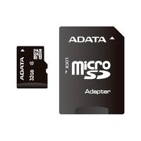 32Gb microSDHC ADATA Class4