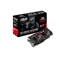 Video Card ASUS STRIX R9380