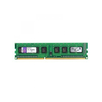 8GB DDR3-1600 2Rx8, 1.35V ECC UN-Buffered DIMM