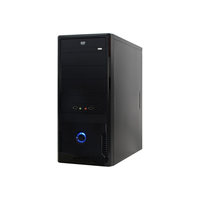 Case ATX 520W Inter-Tech JY-235 with PSU SPS-520