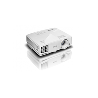 Проектор BenQ MW529 DLP, WXGA, 1280x800, 13000:1, 3300 Lm, 10000hrs, HDMI, D-sub, Speaker, White