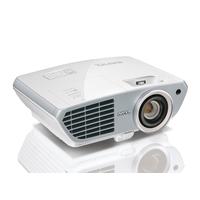 Проектор BenQ W1350 FHD DLP, WUXGA, 1920x1080, 10000:1, 2500 Lm