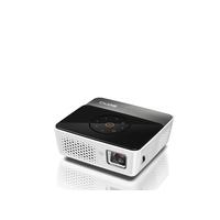 Проектор BenQ GP3 DLP, WUXGA, 1280x800, 10000:1, 300 Lm, 30000hrs, HDMI, D-sub, USB, Speaker, Black