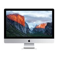 AiO Apple iMac MK462RU/A Silver 5K
