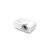 Проектор Acer X1278H DLP 3D, XGA, 1024x768, 20000:1, 3800Lm, 4000hrs (Eco), HDMI, VGA, S-Video, USB, Speaker, White