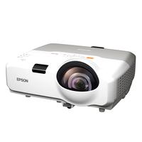Проектор Epson EB-420 LCD, XGA, 1024x768, 3000:1, 2500 Lm