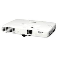 Проектор Epson EB-1751 LCD, XGA, 1024x768, 2000:1, 2600 Lm