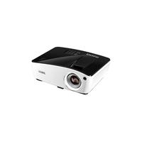 Проектор BenQ MX723 DLP, XGA, 1024x768, 13000:1, 3700 Lm, 5000hrs, HDMI, D-sub, S-video, USB, Speaker, Black