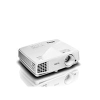 Проектор BenQ TW523P DLP, WXGA, 1280x800, 13000:1, 3000 Lm, 10000hrs, HDMI, D-sub, S-video, USB, Speaker, White