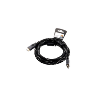 "Cable HDMI Zignum ""Professional"" K-HDE-BKR-0200.BS"