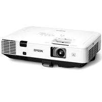 Проектор Epson EB-1960 LCD, XGA, 1024x768, 3000:1, 5000 Lm, 2500hrs, HDMI, D-sub, USB, Speaker, White