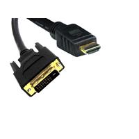 "Cable HDMI-DVI  Brackton ""Professional"" DHD-BKR-0200.BS"
