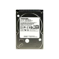 """320GB Toshiba SATA-III 8MB """"MQ01ABD032"""" 5400rpm"""