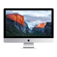 AiO Apple iMac MK442RU/A Silver