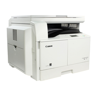 MFP Canon iR2204N Copier/Printer/Scanner, A3, USB