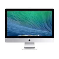 AiO Apple iMac MK482RU/A Silver 5K IPS 27.0''