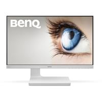 Monitor 23.8'' Widescreen 0.274 BenQ VZ2470H, LED, 1920*1080@60, 3000:1(20000000:1), 4ms, 250cd, D-sub, HDMI, Speaker, White