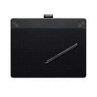 Wacom Intuos COMIC CTH-690CK-N Pen&Touch Medium Black