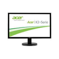 "Монитор 21.5"" WideScreen  0.248 Acer K2 K222HQLBID, W-LED, 1920*1080@60"