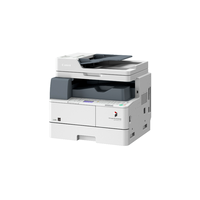 MFP Canon iR1435 Copier/Printer/Scanner, A4, 600x600dpi, 35ppm, 512Mb, LCD