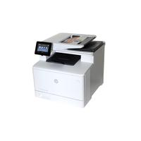 MFD HP ColorLaserJet Pro 400 M477fdn Copier/Printer/Scanner/Fax, A4, 38400x600dpi, 27ppm, 256Mb, LCD, WiFi, USB