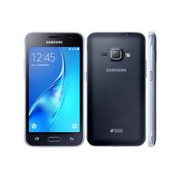 Samsung Galaxy J1 (J120H/DS), Black, 8Gb
