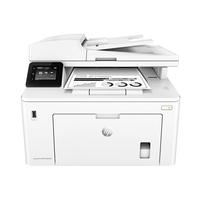 HP LaserJet Pro M227fdw Print/Copy/Scan/Fax, A4, 1200dpi, 28ppm, 256Mb, Duplex, 6.8cm touchscreen, LAN, WiFi, USB 2.0