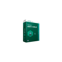 Kaspersky Anti-Virus Box Base 2 +1 Dt Base 1 year