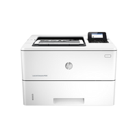 HP LaserJet Pro 500 M506dn A4, 512Mb, 1200x1200 dpi, 43 ppm, 7500p, GLAN, WiFi, USB 2.0