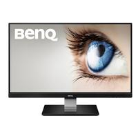 Monitor 23.8'' WideScreen 0.274 BenQ GW2406Z, AH-IPS, 1920*1080@60, 1000:1(20000000:1), 14ms, 250cd, HDMI, DP, D-sub, Black