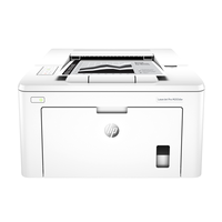 Printer HP LaserJet Pro 200 M203dw A4, 1200x1200dpi, 28ppm, 256Mb, WiFi, USB