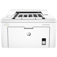 Printer HP LaserJet Pro 200 M203dn A4, 1200x1200dpi, 256Mb, 30000p, 27ppm, WiFi, USB