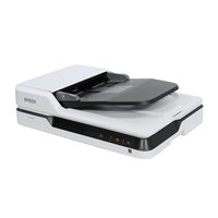 Scanner Epson WorkForce DS-1630 A4, 1200x1200dpi, 25ppm, LED, USB3.0