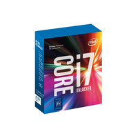 Процессор Intel® Core™ i7 7700K - 4.2-4.5GHz, 8MB, Socket1151, 8GT/s DMI