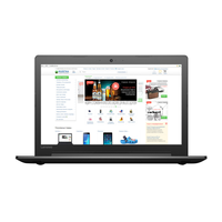 "Laptop Lenovo IdeaPad 310-15IAP, iPentium N4200, 4Gb, 1Tb, AMD R5 M430 2Gb+HDMI, 15.6"" HD, CR, Black"