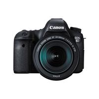 DC Canon EOS 6D + EF 24-105mm f/3.5-5.6 IS STM KIT KIT