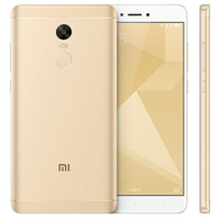 Xiaomi RedMi Note 4X, Gold, 32Gb