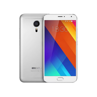 Meizu MX5E, White, 32Gb
