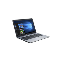 "Laptop ASUS X541UJ Core i3-6006U, 4Gb(onboard), 1Tb, 920M 2Gb, HDMI, CR, no ODD, usb 3.0, usb 3.1, 15.6"" HD, Silver"