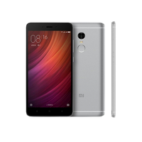 Xiaomi RedMi Note 4X, Grey, 32Gb
