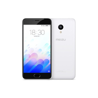 Meizu M3 mini, White, 32Gb