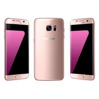 Samsung G930/DS Galaxy S7 32GB, Pink Gold