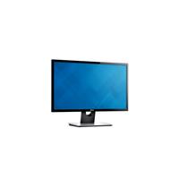 "Monitor 23.8"" Widescreen 0.274 DELL SE2416H, IPS-LED, 1920*1080@60, 1000:1(1000000:1), 6ms, 250cd, VGA, HDMI, Black"