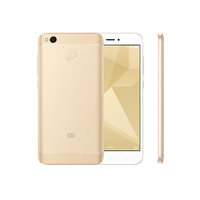Xiaomi RedMi 4X, Gold, 16Gb