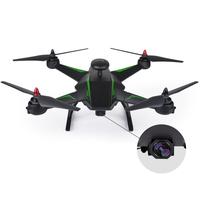Falcon KD136 1080P WiFi Camera, Double GPS Follow Me